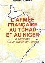 L'armée française au Tchad et au Niger